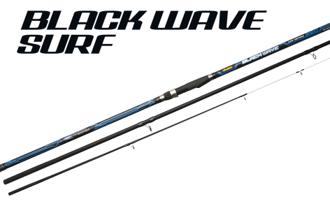 BLACK WAVE SURF